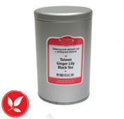 Тайваньский черный чай с имбирной лилией