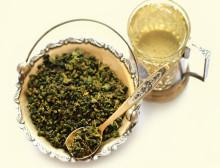 Улун чай — полезные свойства