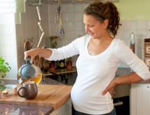 Чай при беременности – какой выбрать?