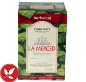 La Merced Barbacua — 500 г